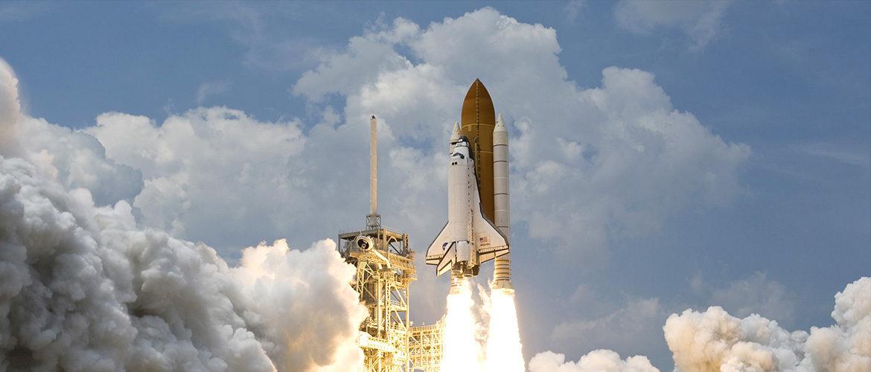 rocket-fast web hosting