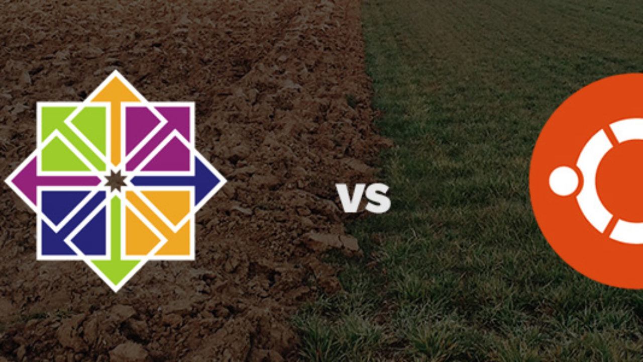 CentOS vs Ubuntu: Which one is better for a server