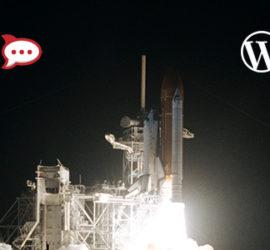 rocket.chat wordpress