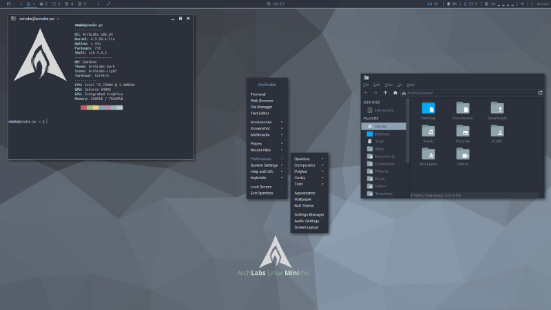 50+ Best Lightweight Linux Distros for 2019 – ThisHosting Rocks