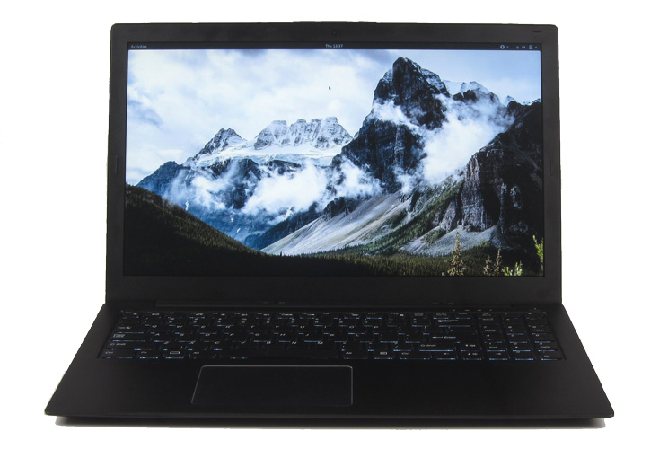 purism laptop - librem 15