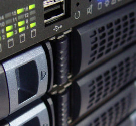 dedicated servers improve business