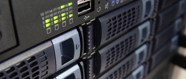 dedicated servers improve business