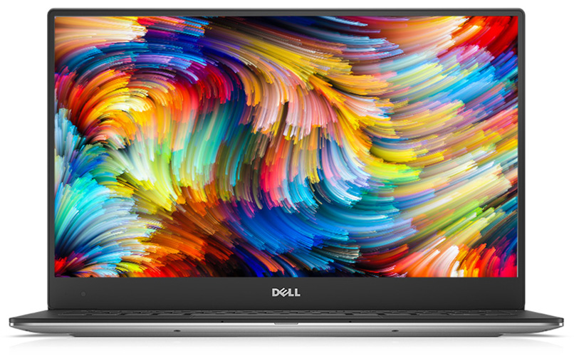 dell xps 13 linux laptop