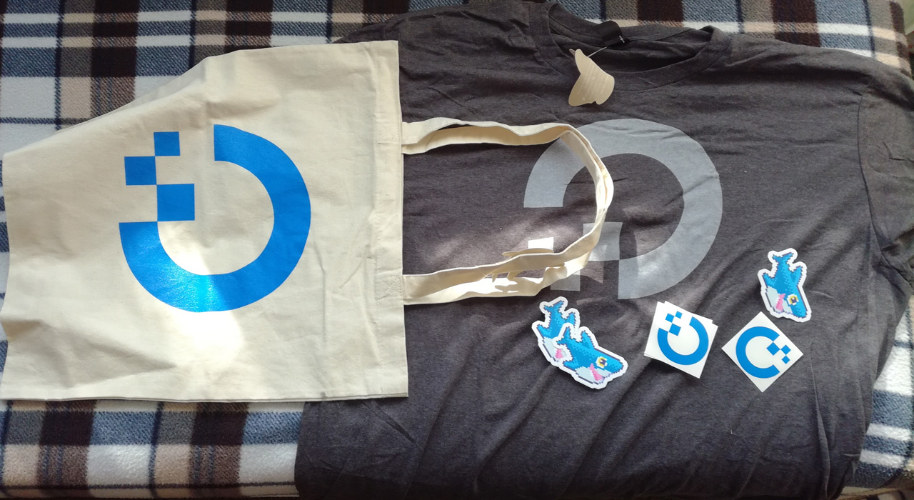 digitalocean swag