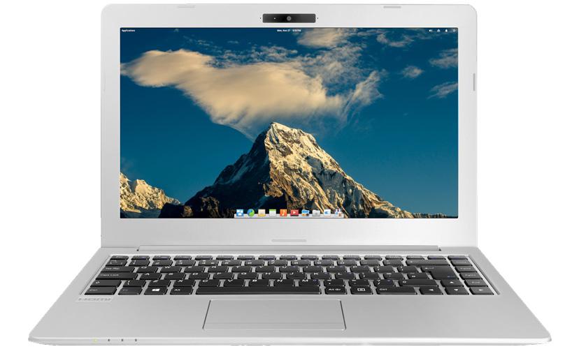 Juno Computers - Jupiter laptop
