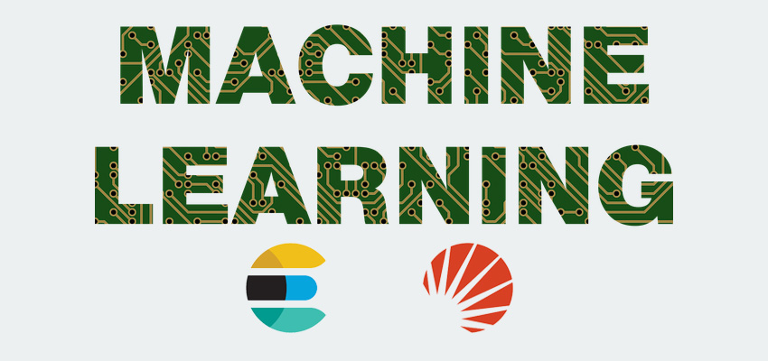 machine learning - solr vs elasticsearch