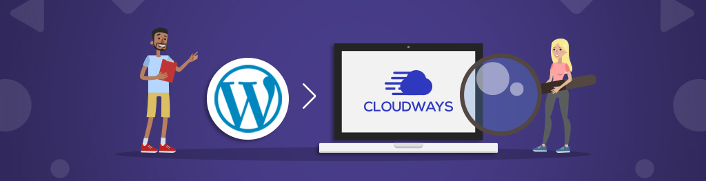 wordpress on cloudways