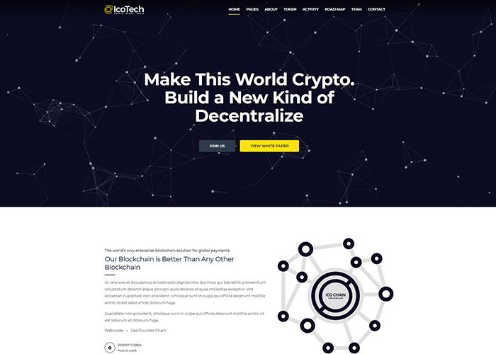 IcoTech