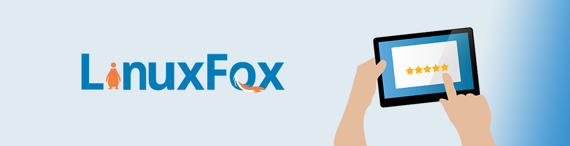 linuxfox review