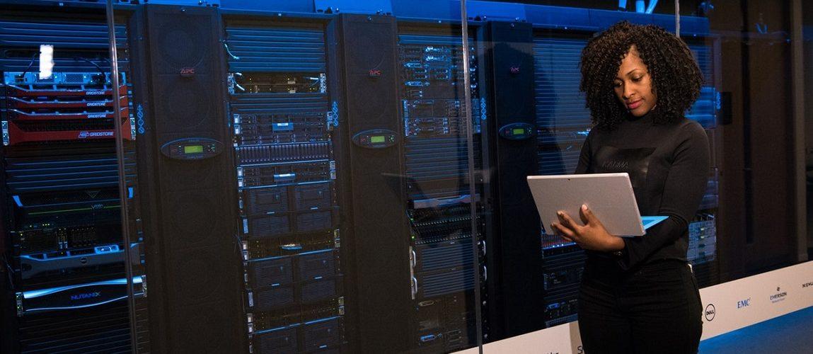 dedicated servers security
