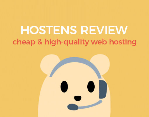 hostens review