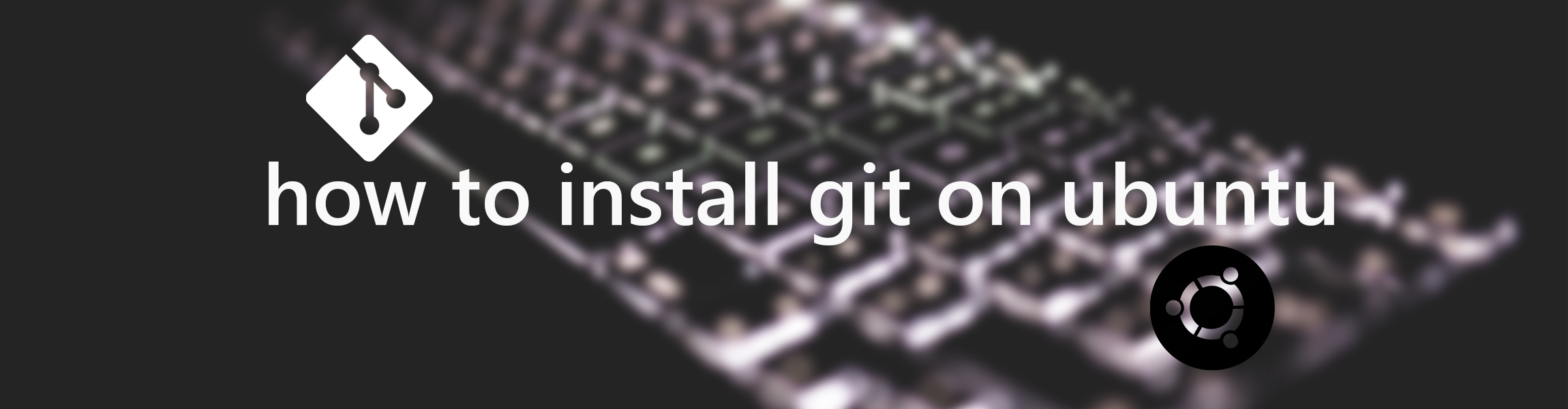 How to Install Git on Ubuntu – ThisHosting Rocks