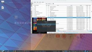 Kubuntu - ALT + TAB 6