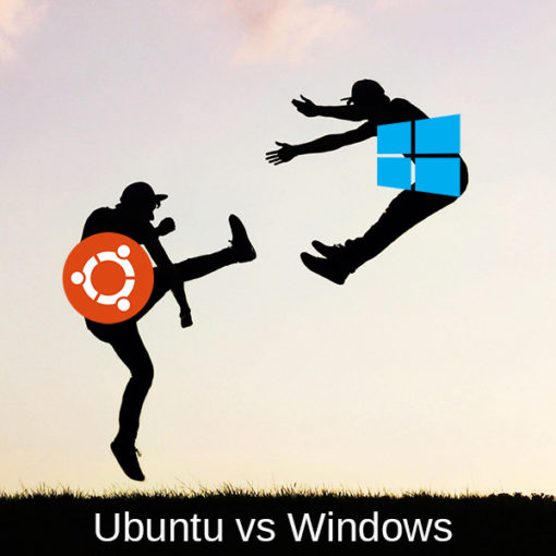 Windows vs Ubuntu