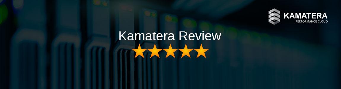 kamatera review