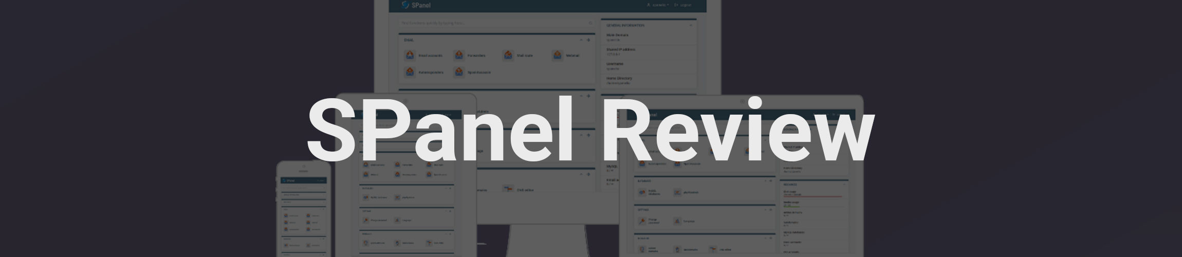 SPanel review