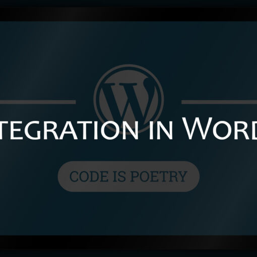 API Integration in WordPress