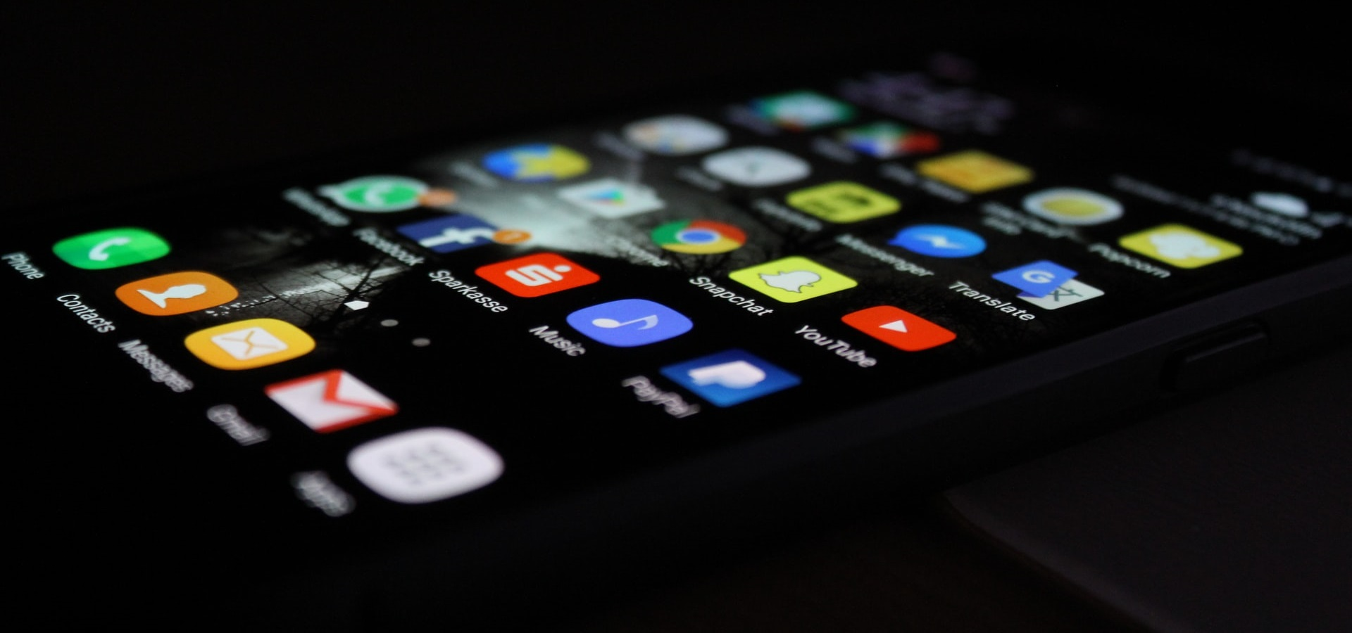 3 Important Facts You Should Know About Apps