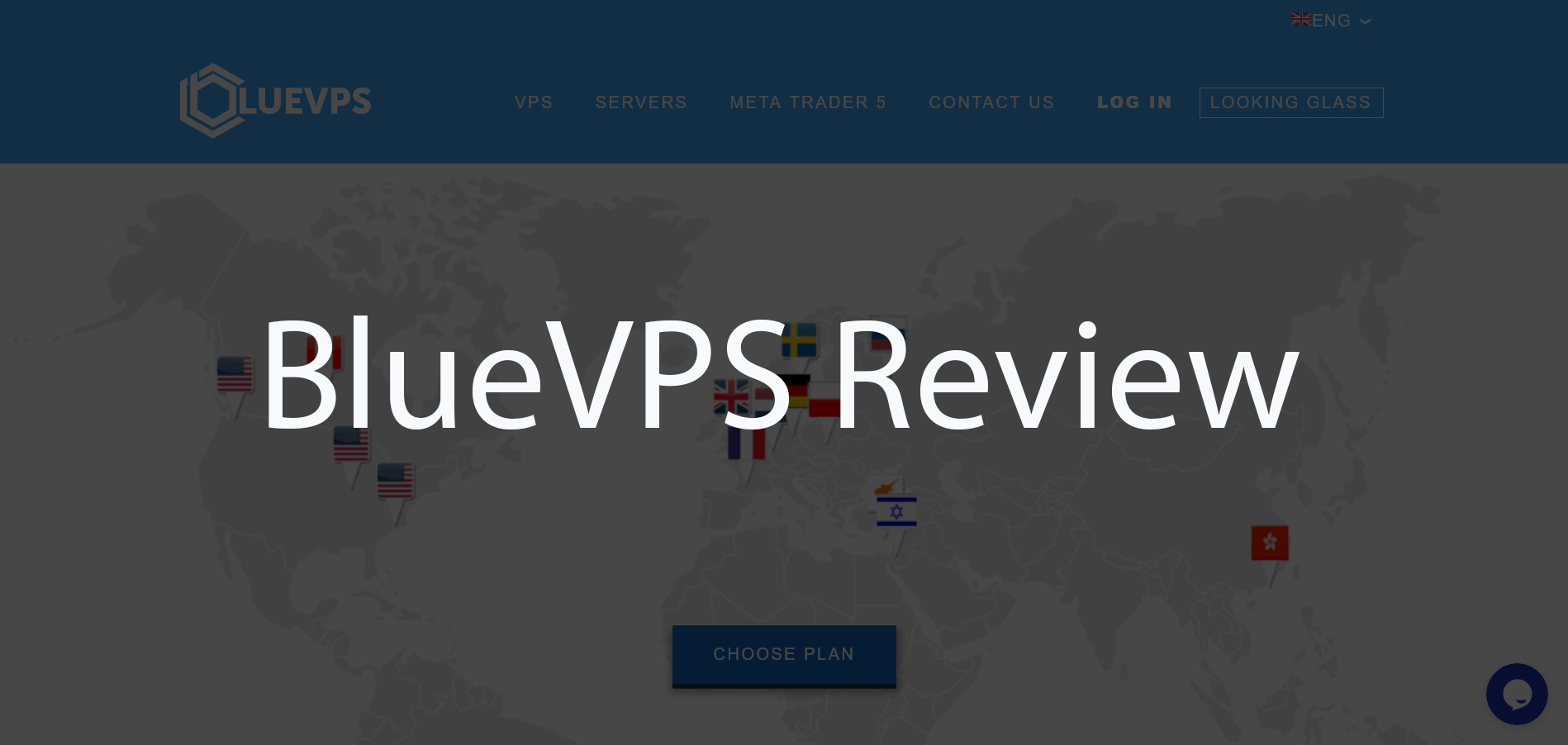 bluevps review