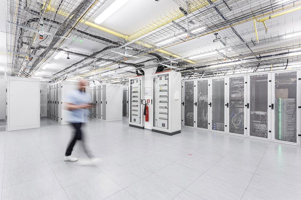 sofia data center