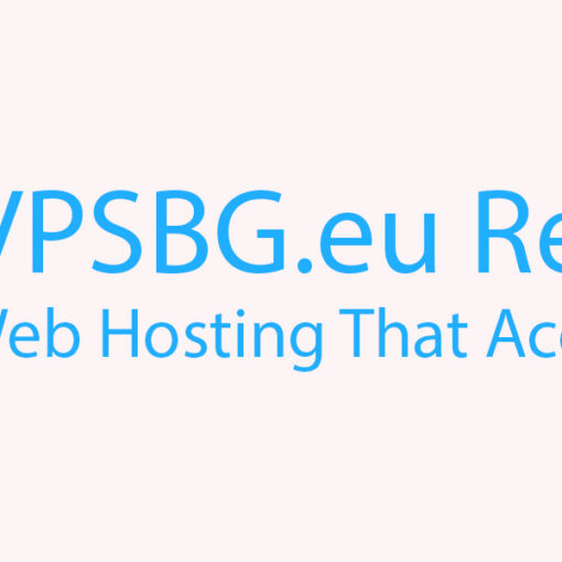 VPSBG.eu review